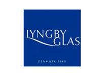 Firmagaver fra Lyngby glas